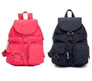 ihocon: Kipling Lovebug Small Backpack 背包 - 多色可選