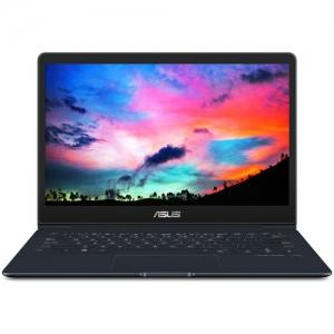 ihocon: Asus ZenBook 13 13.3吋FHD Laptop with Intel Quad Core i7-8565U / 8GB / 256GB SSD / Win 10 + Bitdefender Total Security 2020