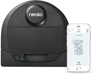 ihocon: Neato Botvac D4 Connected App-Controlled Robot Vacuum 智能吸地機器人