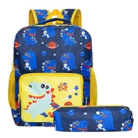 ihocon: D.SLOATE Dinosaur Kid Backpack 兒童背包及筆袋