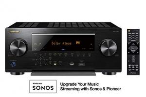 ihocon: Pioneer VSX-LX503 9.2 Channel 4k UltraHD Network A/V Receiver