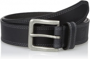 ihocon: Timberland- 35MM Boot Leather Belt 男士皮帶