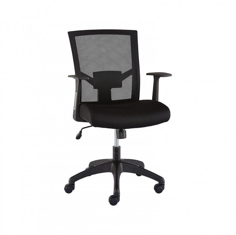 ihocon: Staples Ardfield Mesh Back Fabric Task Chair 電腦椅/辦公椅