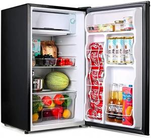ihocon: TACKLIFE Compact Refrigerator, 3.2 Cu Ft 小冰箱