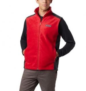 ihocon: Men's Steens Mountain™ Fleece Vest 男士背心