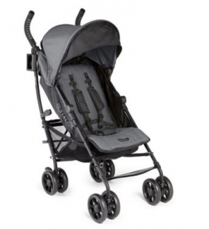 ihocon: Summer 3Dlite+ Ultimate Convenience Stroller – Matte Gray 嬰兒推車