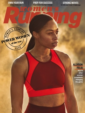 ihocon: Women's Running Magazine 女子跑步雜誌一年6期