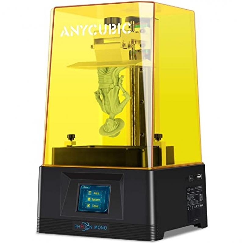 ihocon: ANYCUBIC Photon Mono 3D Printer