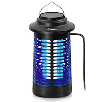 ihocon: TOMPOL Bug Zapper for Outdoor and Indoor, Waterproof 電蚊/蟲燈 (室內,室外均可用)