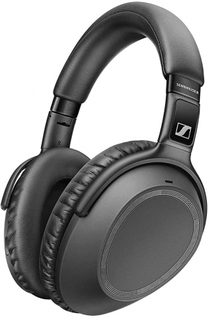 ihocon: Sennheiser PXC 550-II Wireless NoiseGard Adaptive Noise Cancelling, Bluetooth Headphone with Touch Sensitive Control and 30-Hour Battery Life 藍芽無線耳機