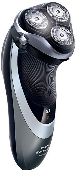 [今日特賣] Philips Norelco Shaver 4500飛利浦男士刮鬍刀 $54.99免運(原價$79.95)
