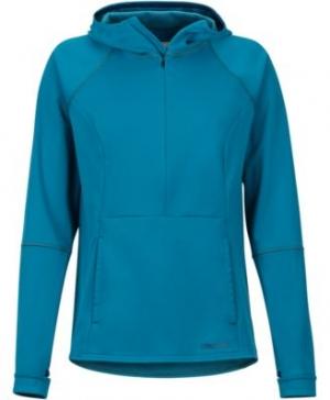 ihocon: Marmot Women's Zenyatta Hooded Water-Repellent Active Rain Jacket 女士防潑水連帽衫-多色可選
