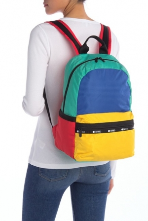 ihocon: LeSportsac Jasper Backpack  背包