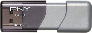 ihocon: PNY 64GB Turbo Attaché 3 USB 3.0 Flash Drive