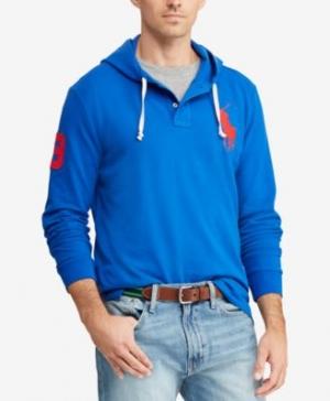 Polo Ralph Lauren 男士連帽衫 $27.96(原價$125)