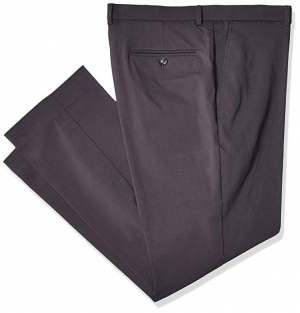 ihocon: Tommy Hilfiger Men's Stretch Comfort Dress Chino with Expandable Waist  男士長褲