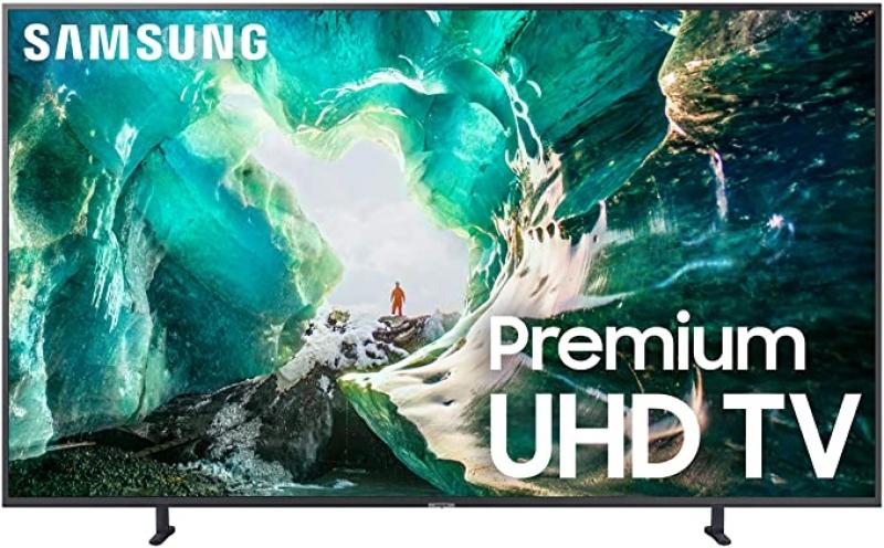 [新低價] Samsung 82吋 4K Ultra HD HDR Smart LED HDTV 智能電視 $1,399.99 免運