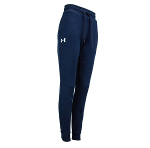 ihocon: Under Armour Women's Rival Fleece Joggers  女士運動褲