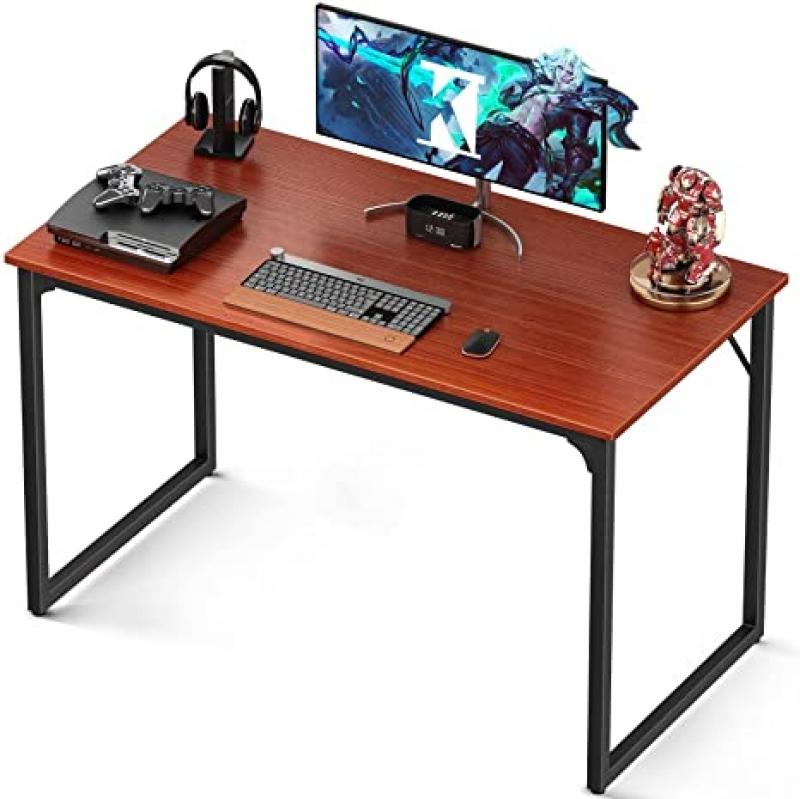 ihocon: Coleshome 47 Inch Computer Desk 電腦桌/辦公桌