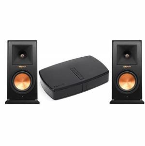 ihocon: Klipsch RP-140WM HD Premire HD Wireless Bookshelf Speaker Pair W/RP-HUB1 Control