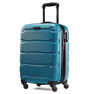 ihocon: Samsonite 20 Omni Expandable Hardside Luggage with Spinner Wheels 硬殼行李箱