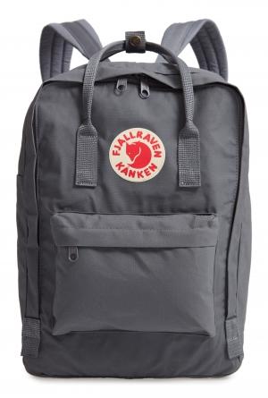 ihocon: FJALLRAVEN Kanken 15-Inch Laptop Backpack 電腦背包