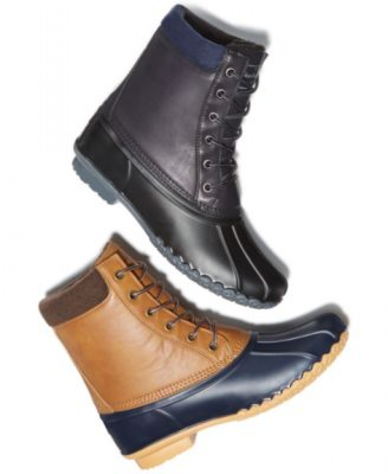 ihocon: Weatherproof Vintage Men's Adam Duck Boots 男靴