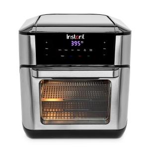 [超低價] Instant Vortex Plus 7合1氣炸鍋 $70.34(原價$149.99), 再送$10 Kohl's Cash, 等於才花$60.34就買到