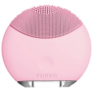 ihocon: FOREO LUNA mini Silicone Face Brush 矽膠洗面刷