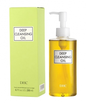 ihocon: DHC Deep Cleansing Oil, 6.7 fl. oz. 深層清潔油