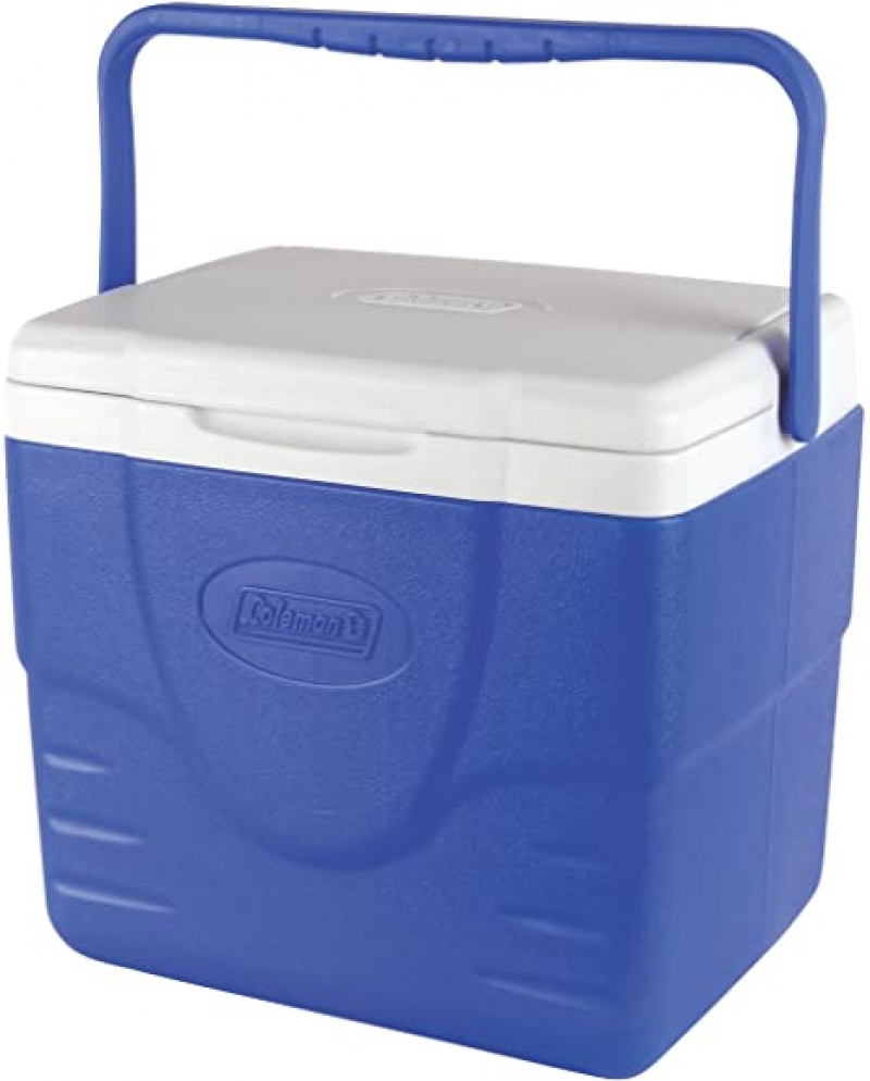 ihocon: Coleman Excursion Portable Cooler, 9 Quart保冷箱