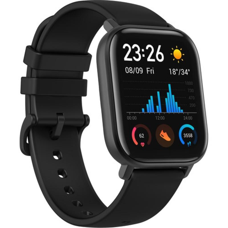 ihocon: Amazfit GTS Smartwatch 智能錶