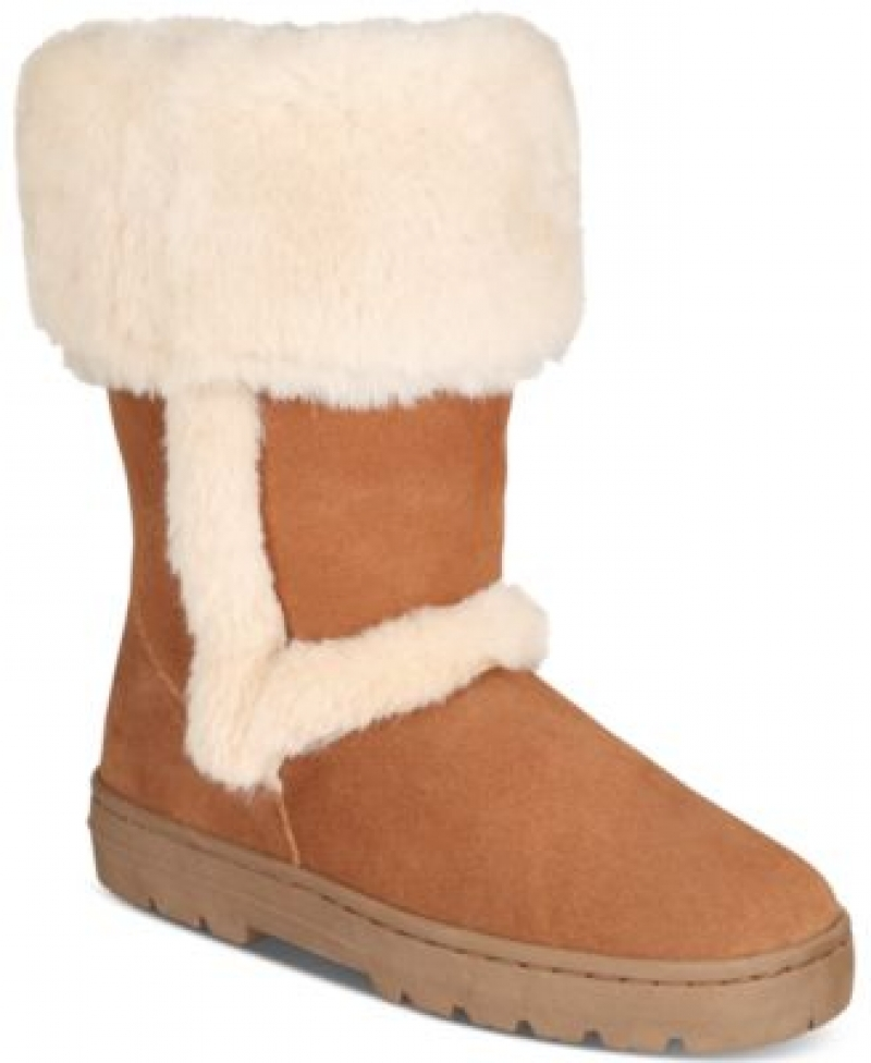 ihocon: Style & Co Witty Cold Weather Boots 女靴