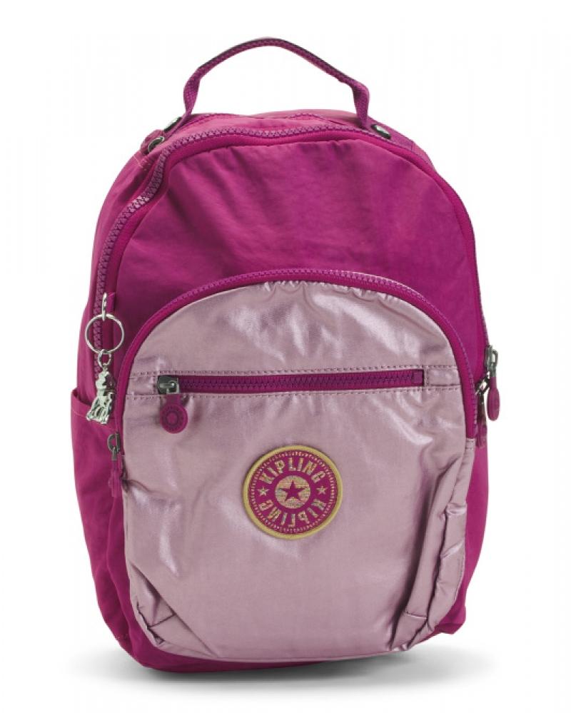 ihocon: KIPLING Nylon Seoul Small Backpack背包