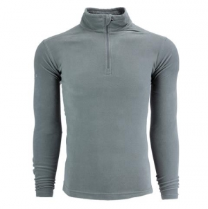 ihocon: Columbia Men's Crescent Valley 1/2 Zip Microfleece Pullover 男士套頭衫
