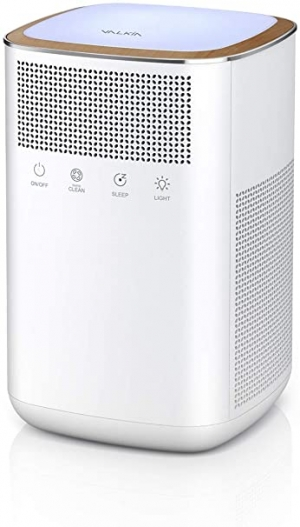 ihocon: VALKIA Air Purifier for Home and Pets with True HEPA Filter and Activated Carbon空氣淨化器/空氣清淨機 活性炭