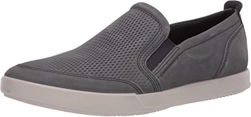 ihocon: ECCO Men's Collin 2.0 Casual Slip on Sneaker 男士休閒運動便鞋