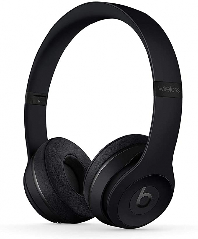 ihocon: Beats Solo3 Wireless On-Ear Headphones - Apple W1 Headphone Chip 藍牙無線耳機
