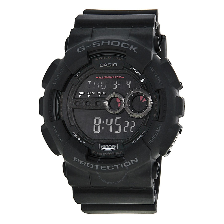ihocon: Casio G-Shock Military Men's Watch 卡西歐軍用男錶