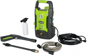 ihocon: Greenworks 1600 PSI 13 Amp 1.2 GPM Pressure Washer GPW1602  1600  13  1.2 高壓清洗機