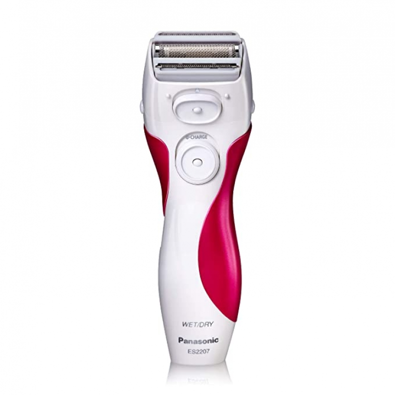 ihocon: Panasonic Electric Shaver for Women, Cordless 女士無線電動除毛器