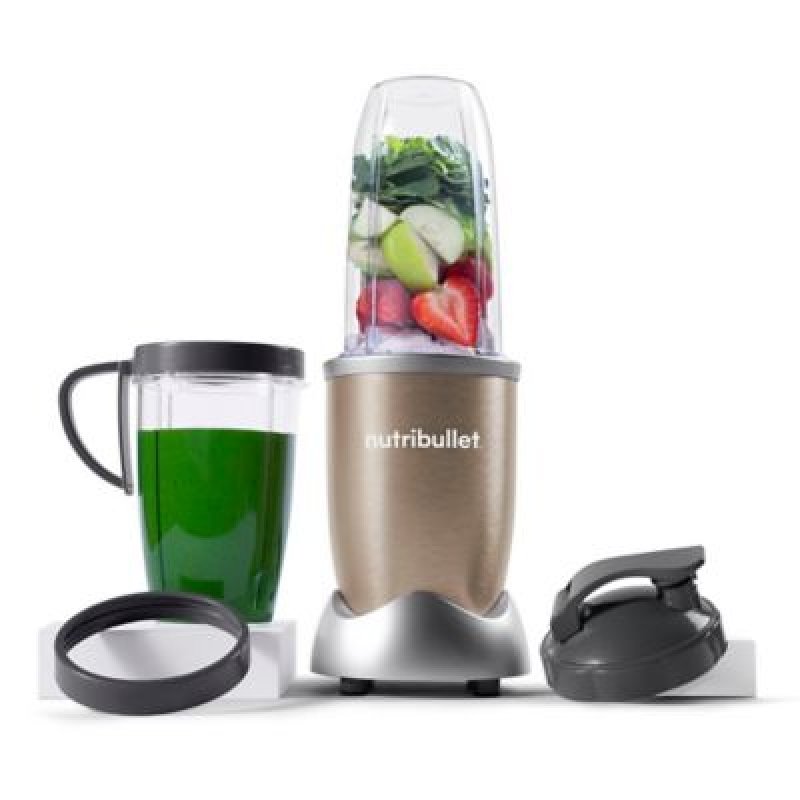 ihocon: NutriBullet PRO Nutrient Extractor