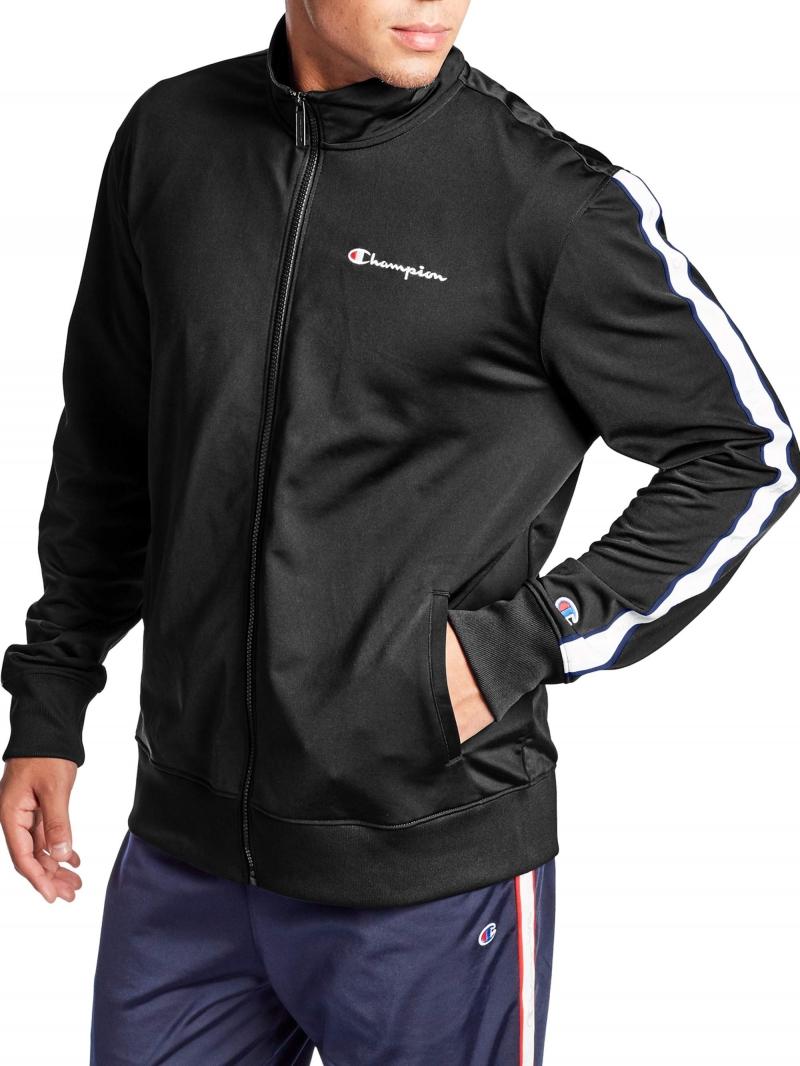 ihocon: Champion Men's Track Jacket 男士夾克 (尺寸: S - 2XL)
