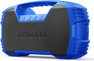 ihocon: AOMAIS GO Bluetooth Speakers,Waterproof with 8800mAh Power Bank藍牙揚聲器
