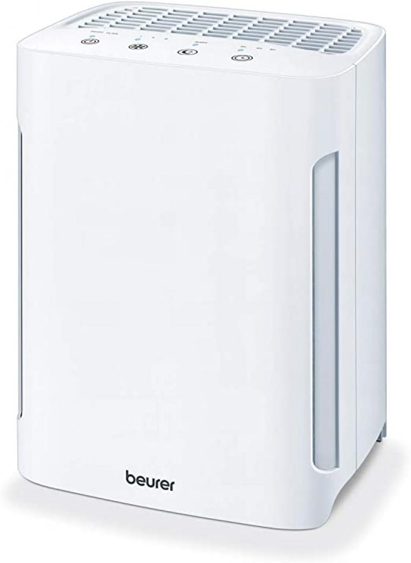 ihocon: Beurer LR210 Air Purifier for Home | 3-Layer HEPA Filter System空氣淨化器/空氣清淨機