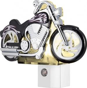 ihocon: GE LED Motorcycle Night Light 摩托車小夜燈