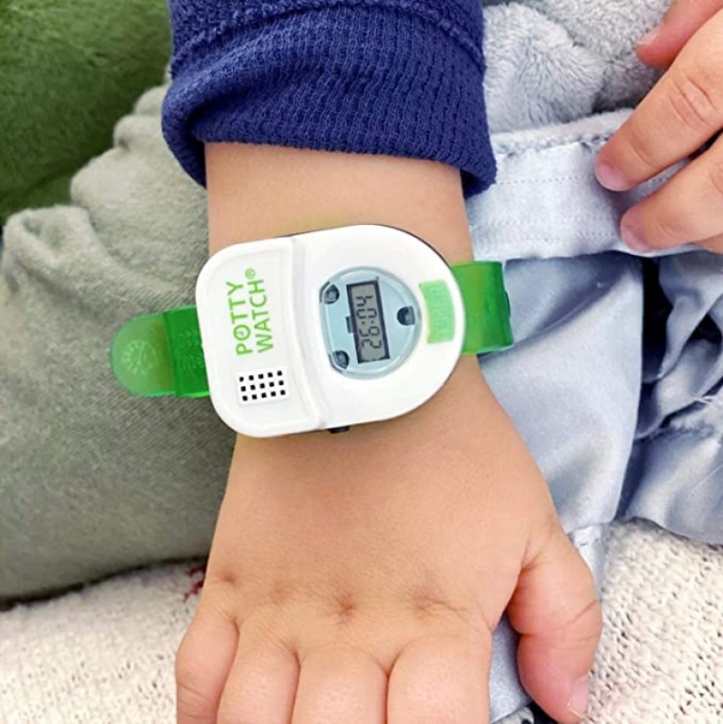 ihocon: Potty Time: The Original Potty Watch 幼兒如廁訓練錶