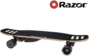 ihocon: RazorX DLX Electric Skateboard 電動滑板