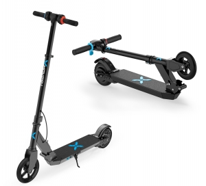 ihocon: Hover-1 Transport Electric Scooter 電動滑板車
