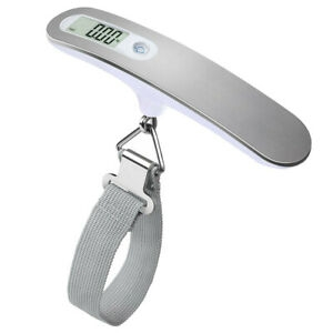 ihocon: TRAVEL HANDHELD LUGGAGE SCALES 行李秤
